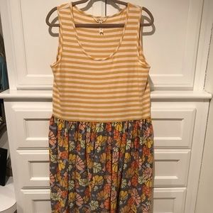 Matilda Jane tank style dress